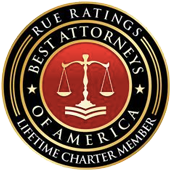 Best Attorneys in America - Rue Ratings