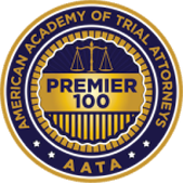 American Academy of Trial Attorneys Premier 100