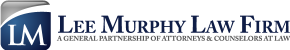 Lee Murphy Law Firm Logo